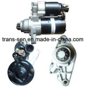 1.0kw/12V 10t Bosch Starter Motor for Audi, Volkswagen (0-001-120-406 LRS01675) pictures & photos