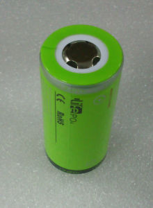 32650 3.2V 5ah Lithium Iron Phosphate Battery Cell 5000mAh pictures & photos