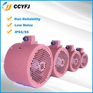 Three Phase Induction Electric AC Motor Fan