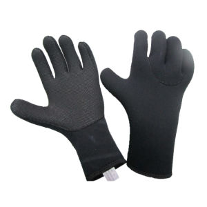 Gloves with Waterproof Printing for Diving & Fishing (HX-G0063) pictures & photos