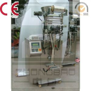 Fully Automatic Pepper Small Sachet Packing Machine pictures & photos