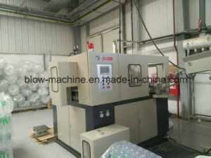 Pet Drink Bottle Blowing Mold Machine with Ce pictures & photos