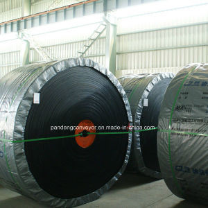 High Strength Steel Cord Conveyor Belt for Conveyor System pictures & photos