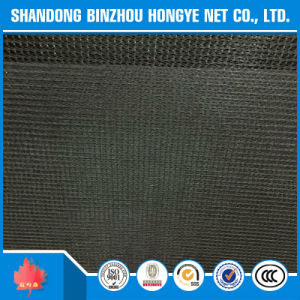 Black 7 Needles 100g HDPE Sun Shade Net pictures & photos