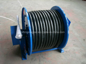 Jt Series Automatic Cable Reel pictures & photos