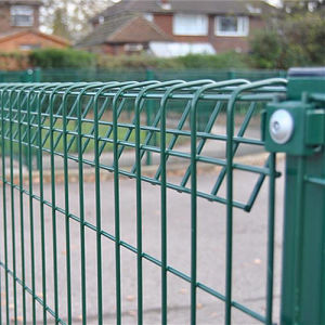 High Quality Factory Price Roll Top Security Fence pictures & photos