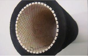 Abrasion Resistanting 92% Aluminium Ceramic Hose pictures & photos