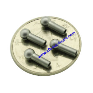 Stainless Steel Ball Head Bulb Bushing