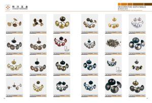 Sofa Nails Strims, Upholstery Decorative Nails Strim (13030020) pictures & photos