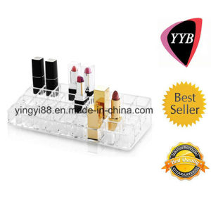 Factory Direct Sale Acrylic Lipstick Organizer pictures & photos
