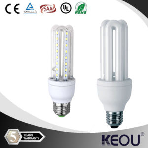 Cheap Price Frosted or Clear Cover LED Corn Bulb pictures & photos