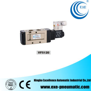Exe Vf Series Solenoid Valves 5/2 Way Vf5120 pictures & photos