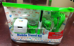 Cable and Accessories Packing Bag PVC Bag pictures & photos