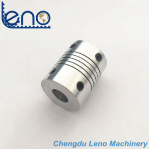 5mm X 5mm Bore Electric Motor Shaft Coupling