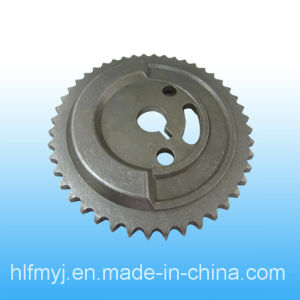 Sintered Sprocket of Powder Metallurgy (HL019035) pictures & photos