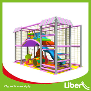 Leading Manufacturer Helping Set up Indoor Playground Price pictures & photos