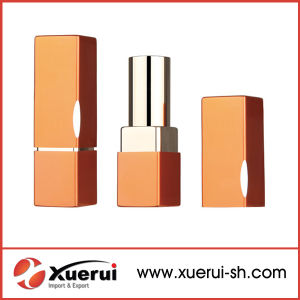 Unique Square Lipstick Tube for Cosmetic Packing pictures & photos