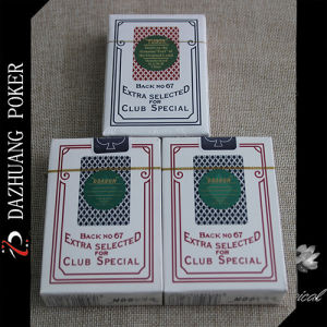 Extra Selected Poker for Club Special
