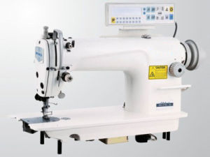 8700-3D High Speed Automatic Trimming Sewing Machine