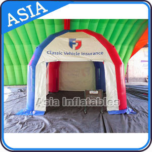 Inflatable Tent, Inflatable Dome, Inflatable Spider Tent for Party, Inflatable Spider Shape Tents for Fun Outside, Inflatable Tents for Promotion pictures & photos