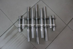 High Gloss Stainless Steel Magnetic Separator Hand Separator pictures & photos