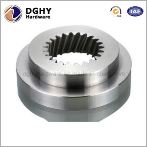 China Manufacturer CNC Machining Parts Precision Cars Spare Parts & Automobile Parts