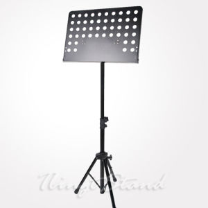 Sheet Music Stand (TMS102) pictures & photos