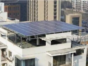 Solar Panel for Home Solar System pictures & photos