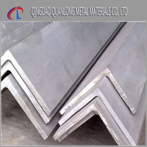 Cold Forming Stainless Steel Angle for Decoration pictures & photos