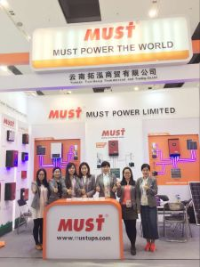 High Frequency 1000W Power Inverter on Promotion Price pictures & photos