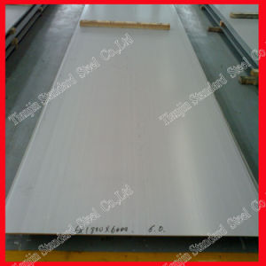 316 316L 316ti Stainless Steel Plate pictures & photos