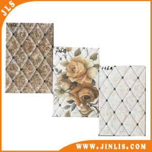 Fuzhou Injet Water-Proof Sugar Glazed Bathroom Ceramic Wall Tile pictures & photos