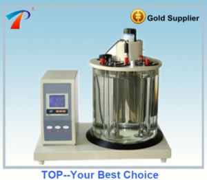 Petroleum Products Density Meter/Oil Density Testing Equipment/Liquid Density Meter (DST-3000) pictures & photos