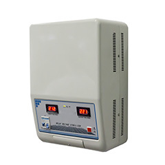 Wall Mounted-Type Relay Voltage Stabilizer 20kVA pictures & photos