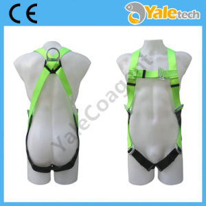 En361 Fall Arrest Harness Yl-S302 pictures & photos