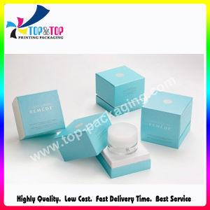 Custom Design Rigid Cosmetic Gift Box for Skin Cream pictures & photos