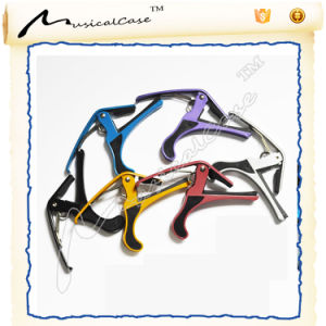 Cheapest Price Guitar Capo Online Wholesale pictures & photos