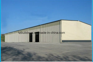 Factory Supply High Quality Steel Structure Warehouse pictures & photos