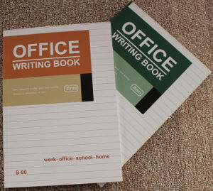 A5 Custom Office Writing Books pictures & photos