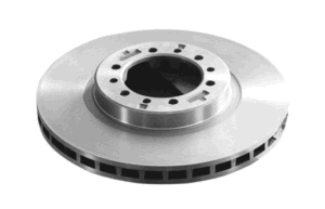 Brake Disc -for JAC Gwm Dongfeng Toyota
