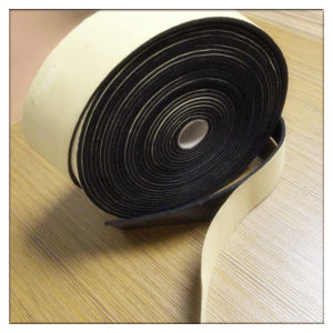 Adhesive NBR Foam Tape for Packing pictures & photos