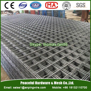 Concrete Reinforcing Mesh for Construction Steel Wire Mesh pictures & photos