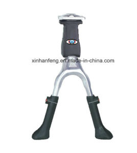 Forged Alloy Bicycle Adjustable Kickstand for Bike (HKS-020) pictures & photos