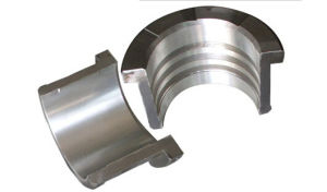 Specialized in Producing Connecting Rod Half-Bearing pictures & photos