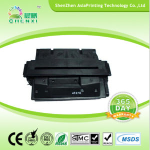 China Supplier Compatible Toner Cartridge for HP 27A pictures & photos