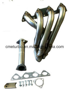 Manifold for Toda Style B Series Header Gsr Itr B16b18b18b pictures & photos