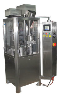Njp400 Capsule Filling Machine & Capsule Filler & Hard Capsule Encapsulation Machine pictures & photos