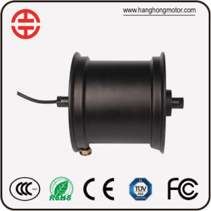 18inch 60V Electric DC Brushless Hub Motor for Citycoco Scooter pictures & photos