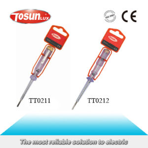 Voltage Tester Pen Tester Resistance Tester Tesing Instrument pictures & photos