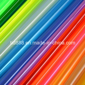 Rigid PVC Sheet Lampshade Material pictures & photos